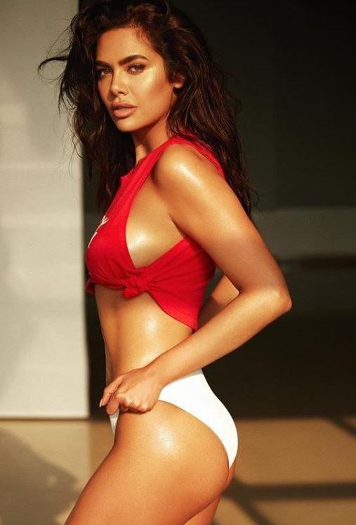 Photos: ईशा गुप्ता ने एक बार फिर से बढ़ाया सोशल मीडिया टैंप्रेचर, शेयर की ऐसी-ऐसी तस्वीरें