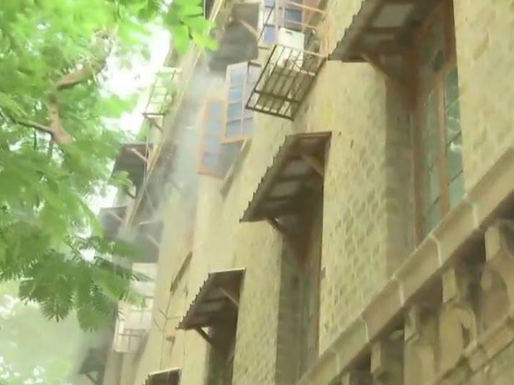 मुंबई में NCB के दफ्तर में लगी आग, फायर ब्रिगेड पहुंची, किसी के हताहत होने की खबर नहीं